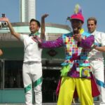 20周年のUSJとNijiUがコラボした新曲「FESTA」に乗って全力ダンスで祝おう!NO LIMIT TIME~POPのウルトラ・スペシャルバージョン~2021.4.15。