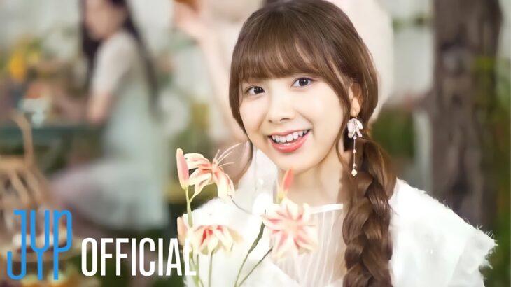 NIZIU (니쥬) Collab Single『Magic』Teaser 1