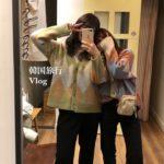 【Vlog】韓国旅行【ソウル】한국여행 (서울)