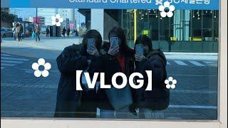 【VLOG】2泊3日 韓国旅行 in Soul