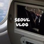 〈 vlog 〉去年の韓国旅行 day1  /  ひとりで深夜ショッピング 🛒 東大門