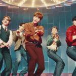 K-POP 2020年 チャート 最新 ランキング – K-POP最新ランキング2020年10月30日