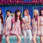 【韓国】K-POP女性グループ人気ランキングTOP40【2020最新版】