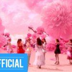 NiziU(니쥬) Debut Single『Step and a step』MV