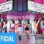 NiziU 「Make you happy」 Performance Video(Korean ver.)