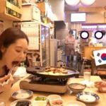 韓国料理に対するテンションが違いすぎる韓国人と日本人ww