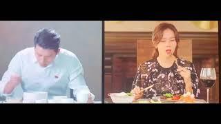 韓国ドラマ「愛の不時着」撮影地をドラマの場面とくらべてみた