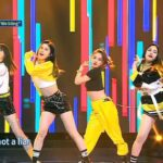 [NIZI Project]  ICY (ITZY)チーム We bling評価付き!