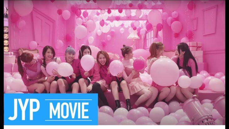 【自作】NiziU 『Joyful』 Special MV