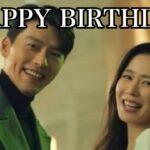 【緊急生配信】リジョンヒョクssiの誕生日にヒョンビンさんとソンイェジンさん共演CM公開