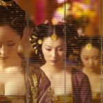 【映画紹介】一般人は想像もつかない中国皇帝の一生《王妃の紋章》