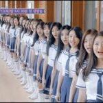 [アイドル学校] 入学生初公開!「キレイだから」7月13日(木)21:30~Mnet Smartで日韓同時配信!