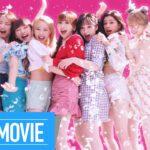 NiziU(니쥬) 2nd Single 『I AM』 MV _ Fan Made