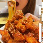 【暴食】簡単おいしい韓国料理を好きなだけ食べる【晩酌】