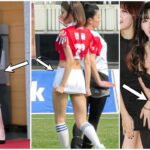 韓国の女性アイドルは超短い衣装で公演を終えた(ブラックピンク, トゥワイス, モモランド…)【K-POP日本語字幕】