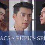 ECOVACS × HYUNBIN × PUPU #ecovacs #ヒョンビン #hyunbin