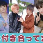 ガチで危なすぎる!?韓国アイドルカップルTOP5