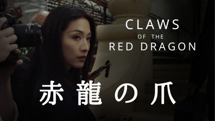 【映画】赤龍の爪 (Claws of the Red Dragon 日本語字幕版) 再掲載