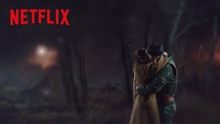 胸キュン – ヒョンビンがソン・イェジンをキスで故郷へ送り出す   愛の不時着   Netflix Japan