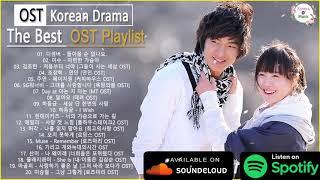 韓国ドラマOST – 主題歌集 – 史上最高の韓国ドラマ – Best Korean Drama OST Songs Playlist 2021