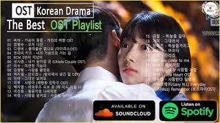 【作業用BGM】韓国ドラマ ost 🍒Best Korean Drama OST Songs Playlist 2021
