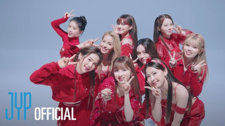 「Take a picture」 Dance Performance Video (Red ver.)