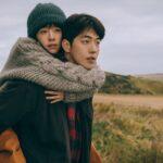 韓国版『ジョゼと虎と魚たち』予告編 ハン・ジミン×ナム・ジュヒョクW主演でリメイク