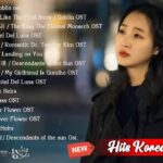 Best Korean Drama OST Songs Playlist 2021 – 主題歌集 – 史上最高の韓国ドラマ –  韓国ドラマOST